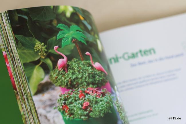 Gartenbande
