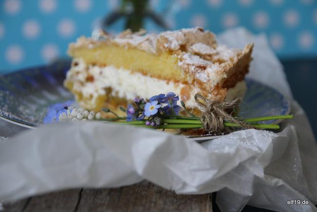 Rezept Zitronen Baiser Torte Elf19 De