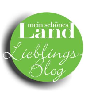 Lieblingsblogs von Mein Schönes Land