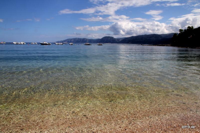 Sardinien Urlaub mit Kindern