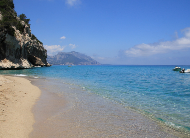 Cala Luna Sardinien 5