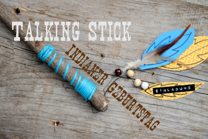 Talking-Stick