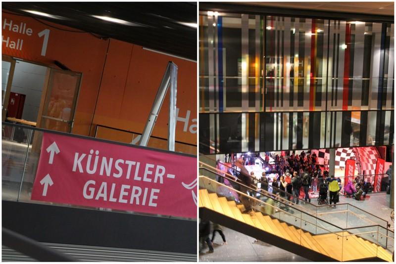 MesseHerbst Stuttgart