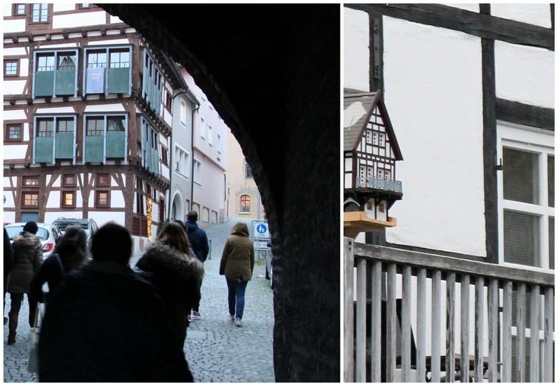 Stadtführung Ulmer Bloggertreffen