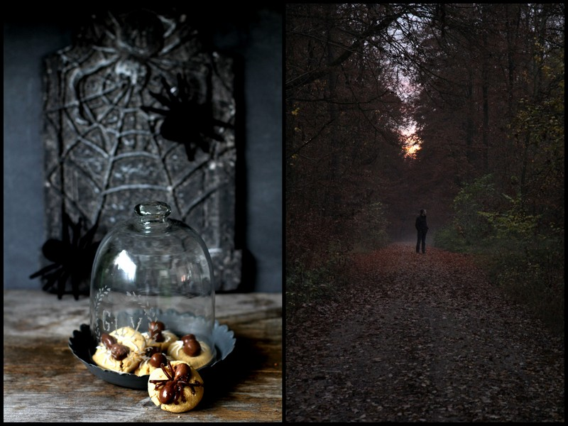 spinnenkekse-halloween