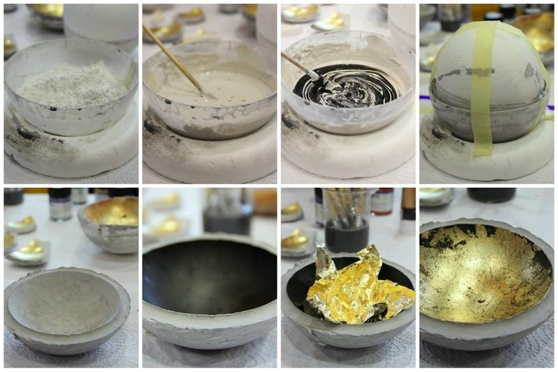 making-of-schalen-aus-gips